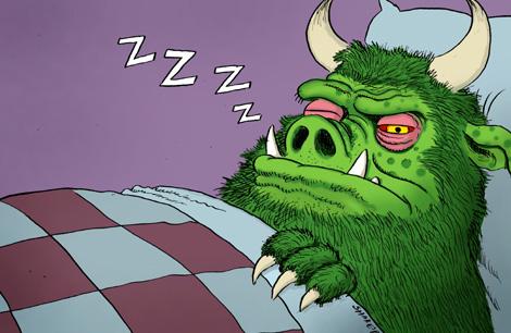Someone Woke Up The Sleeping Giants Apptimize