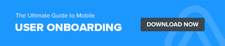 The Ultimate Guide to User Onboarding for Mobile